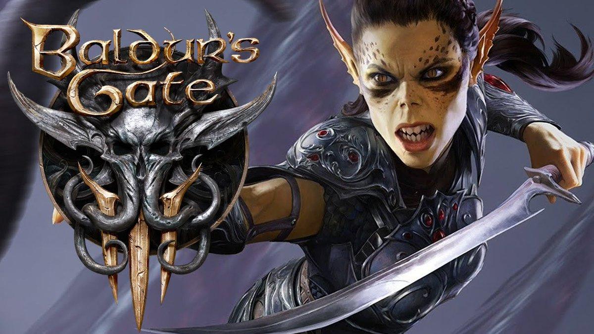 Daha önceki haberlerimizde 30 Eylül'de geleceğinden bahsettiğimiz oyun Baldur's Gate 3, Ekim'e Ertelendi.Hazır  #baldursgate3 #erteleme #gog #gündem #PCGAME #stadia #steam https://t.co/BqeyOlv35h https://t.co/iRrlzu3l2K