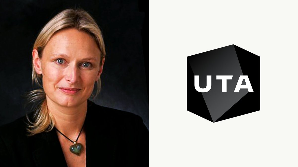 UTA is proud to announce that music industry powerhouse Samantha Kirby Yoh has been named co-head of UTA Music, joining David Zedeck in overseeing the company's worldwide music operations. 🔗@Variety: