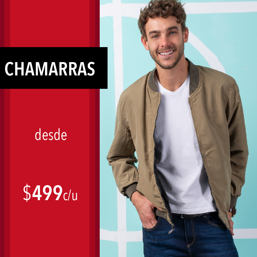 ¡Las chamarras más calientes y cool de la temporada!👌  Chamarras desde $499  💪SIEMPRE fuertes, siempre UNIDOS🤜_🤛  #aldoconti #nuevatemporada #musthave #man #fashionista #SS2020 #tendencia #estilo #promociones #SiempreFuertes #SiempreUnidos #Chamarras https://t.co/UaSC129ZzY