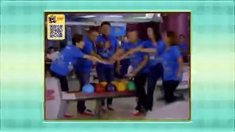 Team PM, go go go sa Bowling tournament! Pero si Clarissa, no no no kay Hazel Anne para sa Kuya Chito nya??  #PepitoManaloto ngayong Sabado! https://t.co/kD8glyDk3L