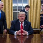 The power of incumbency: How Trump is using the Oval Office to win reelection  Read the full story: https://t.co/3PqB7QOj82  Via @LizPeek