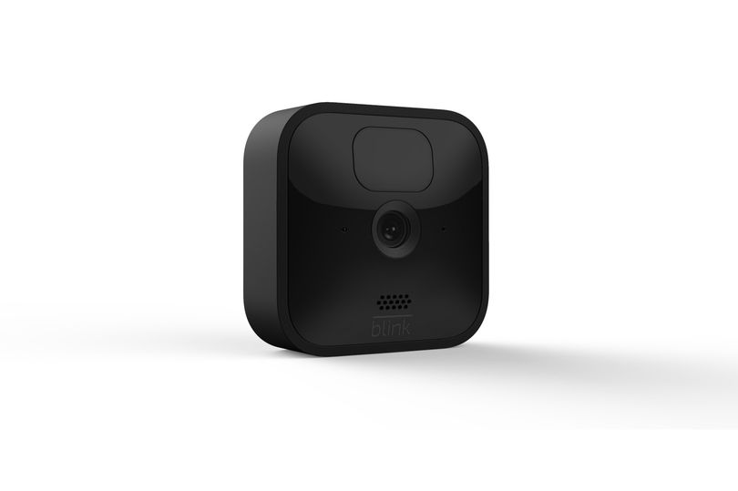 Amazon launches new home security camera that runs on AA batteries for two years