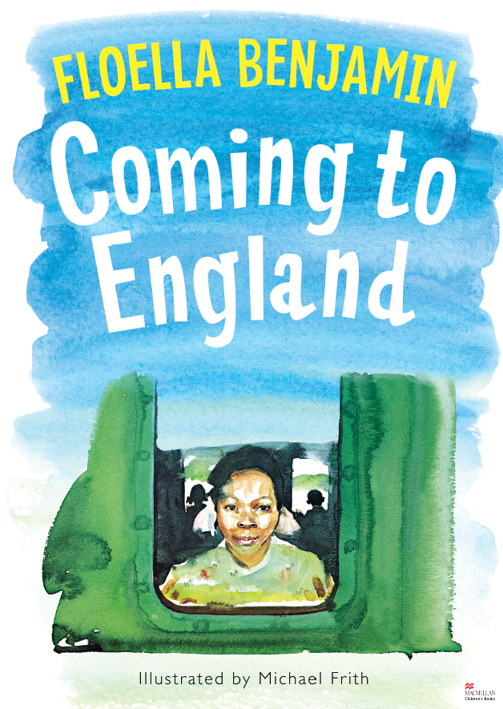 Don't miss out! For a limited time only the Kindle edition of @FloellaBenjamin's inspiring story 'Coming to England' is 99p!  https://t.co/je7Sdbtsjf https://t.co/ZrHjWfz55y