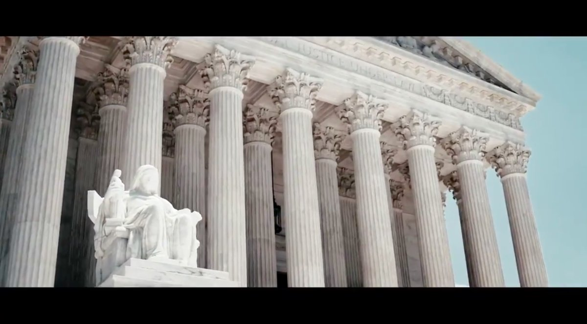 NEW VIDEO: When it comes to the Supreme Court and Democrats, nothing was ever off the table. #HoldTheLine https://t.co/n3mpSvLrLV