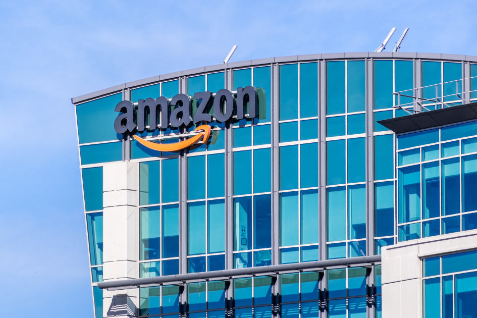 A growing list of everything Amazon is announcing today
