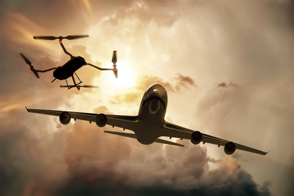 EASA publishes new edition of its counter-UAS Action Plan - https://t.co/epV9pYCHzx #drones #aviation #safety #EASA #UAV #UAS #airports https://t.co/yGuDhtEJTt
