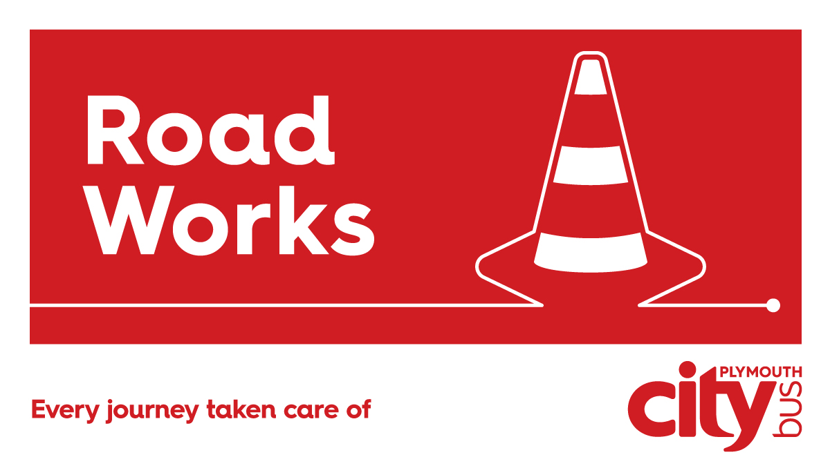 From tonight until 3rd October the final service 20 #PCB20 of the day 1920 will not be able to serve Woodford Avenue, Lynwood Avenue or St Margarets Road due to road works on Woodford Avenue each evening between 1930 and 0600. https://t.co/4n0fkGnte6
