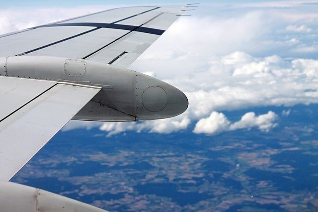 COVID-Induced #Airfare Spike Not Happening Yet, But Still Possible, Say Experts #airline #airplane #aviation #flight #flying  https://t.co/OFpkE7Z8B8 https://t.co/z6xdt7tzWh