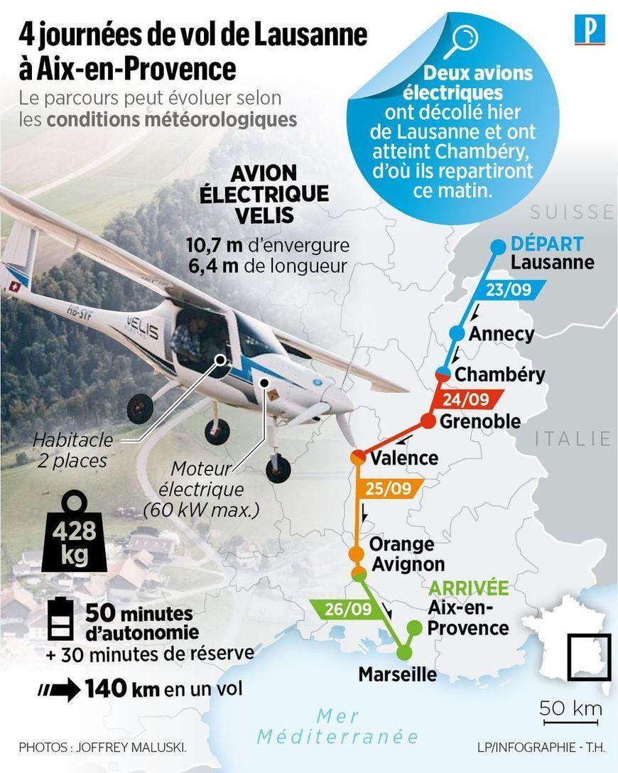 #Aviation : ils ressuscitent l'#aéropostale en mode #électrique - Le Parisien   https://t.co/VWkaOO1OoY https://t.co/pNiJzcoB32