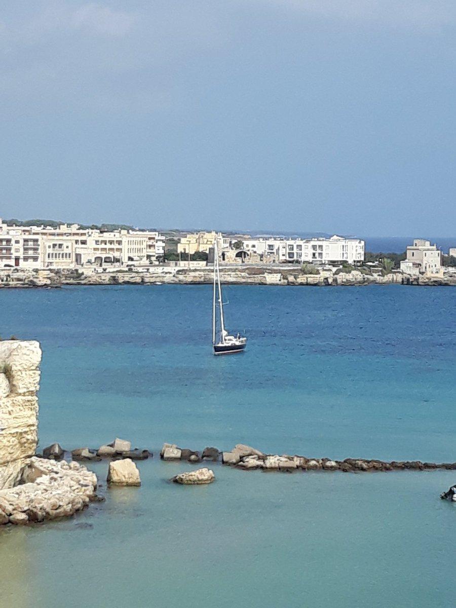 @celinedion From #Otranto #Italy #Puglia  #Salento big kiss ! 💓💓💓💓💓 https://t.co/AljhbJmPD6