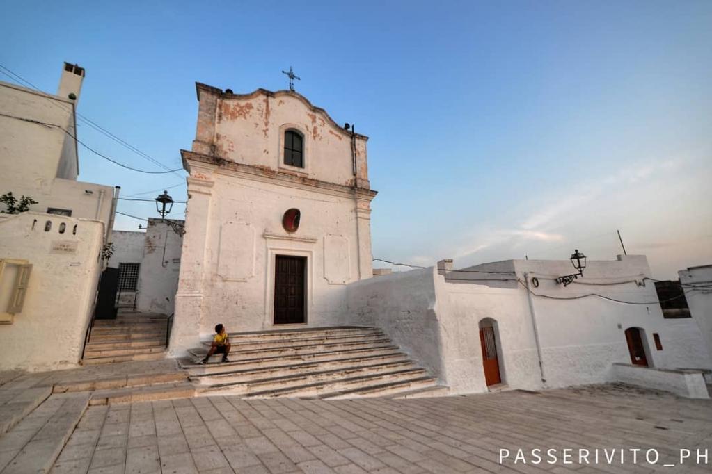 Scie di racconti silenziosi di tempi lontani🎈 . Foto: @passerivito . #massafraviva #massafra #taranto #puglia #turismo #viaggiare #travel #traveling #italy #instatravel #picoftheday https://t.co/m0UTqYRZRO