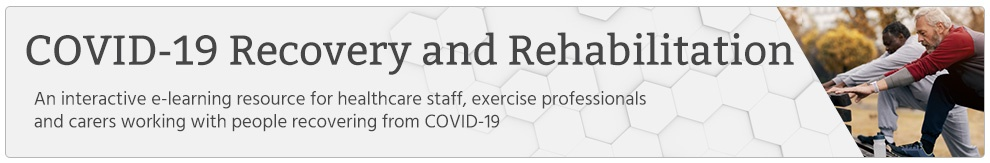 For support in managing post-COVID respiratory problems, visit our COVID-19 recovery & rehabilitation resource: https://t.co/gK8HsFbXJf @HEE_TEL @pulm_rehabUHL. NHS advice on recovering from COVID-19 is also available on the Your COVID Recovery website. https://t.co/uWd3BNxcQT