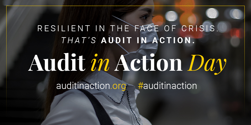 #COVID19 has made it harder for companies to assess financial-reporting risks. Learn how our #auditors rose to the challenge. #AuditInAction @TheCAQ: https://t.co/5Zttl58i6W https://t.co/XXGJyZy6oz