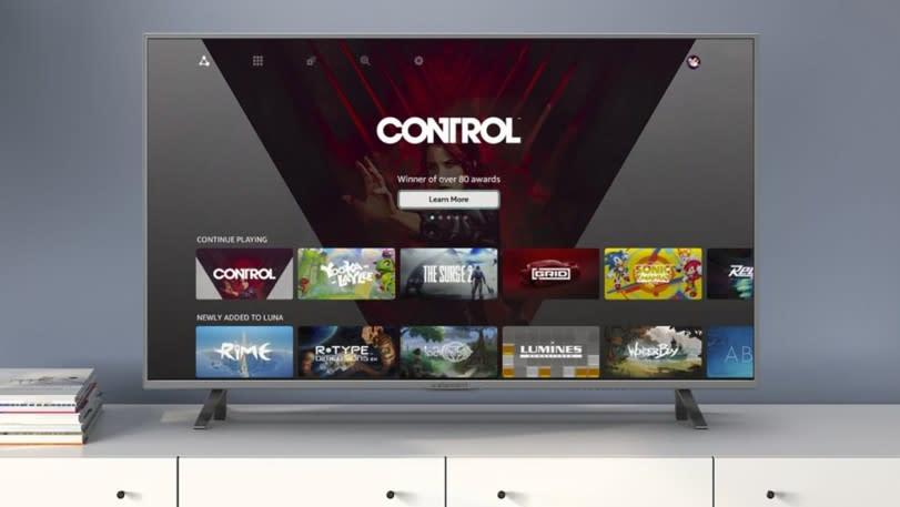 Amazon Luna is Stadia and Microsoft's newest cloud gaming competitor