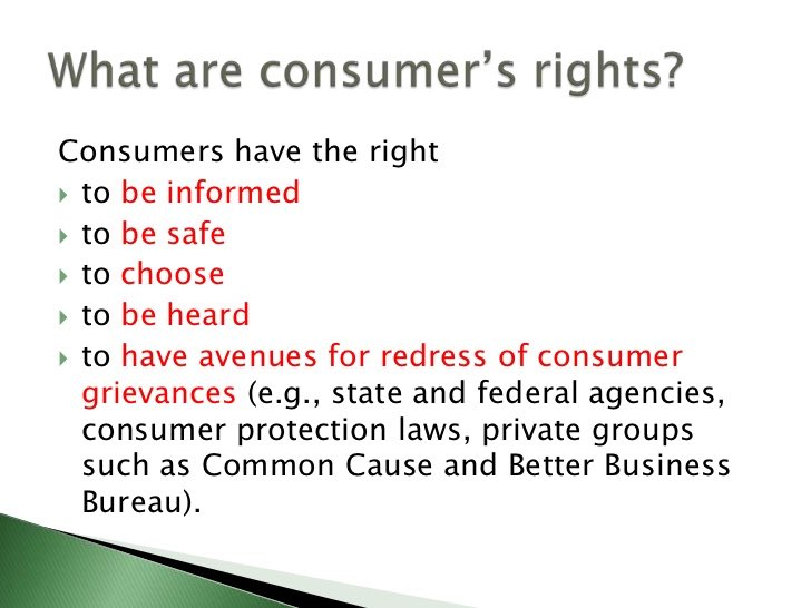 Consumers, workers, students, retirees, and investors who have been mistreated by businesses should never be denied their right to fight for fair treatment under the law. 2/8  #DemPartyPlatform  #ConsumerRights
