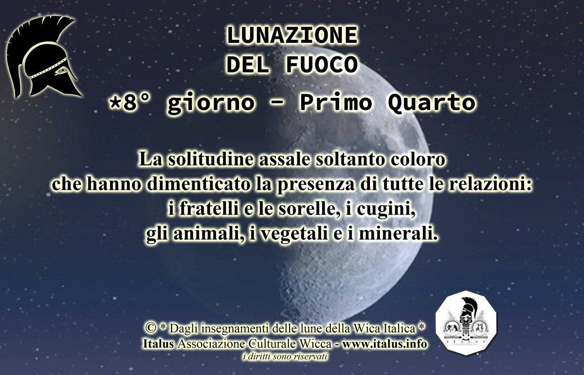 #ItalusAssociazione #luna #moon #lunacrescente #foolmoon #esbat #wicca #paganesimoitalia #wiccaitalia #neopaganesimo #pagan #witches #paganesimo #witch #witchcraft #sabba #actionforhappiness #azionepositiva #benessere #positività #ottimismo #forza #energypost #lavorosusestessi https://t.co/YozCVpjcdW