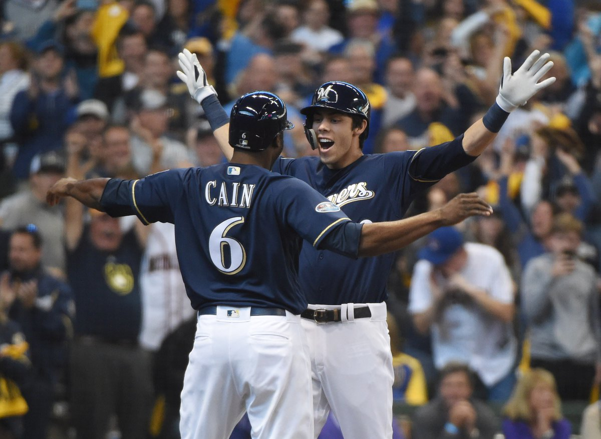 #mlb ARTICLE - Catchers aren't hitting well. Just how poorly are things going? There's also talk in here about Yelich, Altuve, Albies, Lewis, Dom Smith and more...    https://t.co/u5rpCEFlZM #baseball #FantasyBaseball https://t.co/hUgS45sztl