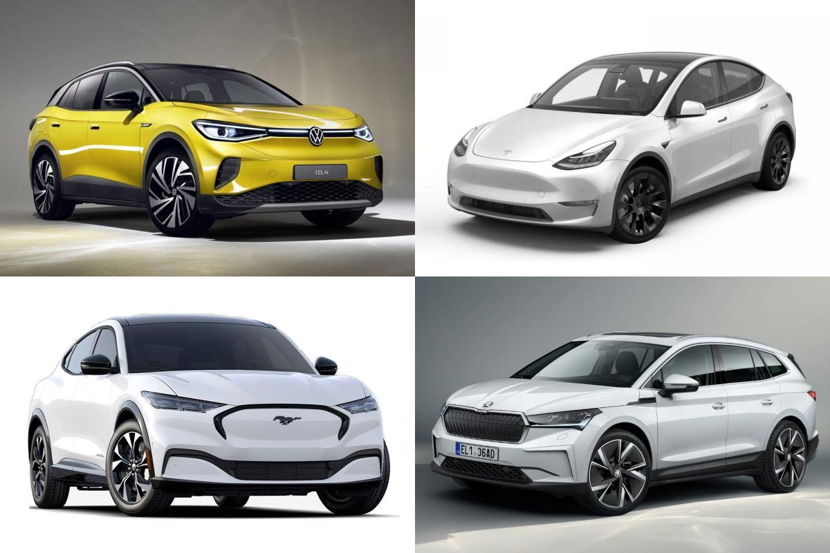 El nuevo Volkswagen ID.4 en cifras frente a sus principales rivales  https://t.co/VH67LGspes  @vw_es_prensa @vw_es #Volkswagen #VolkswagenID4 #VW #VWID #ID4 #VWID4 #BEV #CochesEléctricos #SUV #Movilidadsostenible #ID41ST https://t.co/1DSE9z9fDd