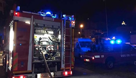 Crolla cornicione a Palermo, ferito un uomo trasportato in ospedale a Villa Sofia - https://t.co/OkQIHad0sy #blogsicilianotizie