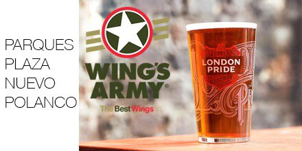 Ya es #jueves y tu sed lo sabe. #londonpride #beer #chela #internacionalbeer #cuartel182 la hora #feliz @NuevoPolanco https://t.co/LlJfM3ekJS