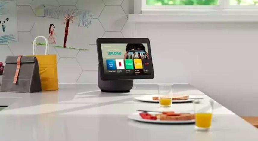 Amazon's new Echo Show follows your
