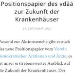 """Image for the Tweet beginning: """"Wir sagen, dass es Zeit"""