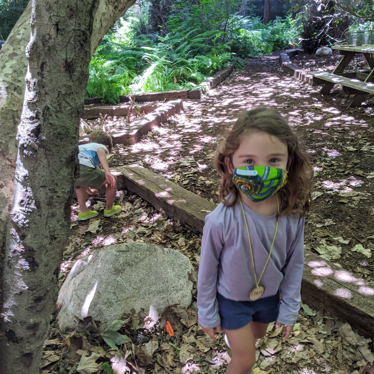 Send your kiddoes to ENC After School Nature Camp! Students in Kindergarten – 5th grade, attending school in person or at home, will be provided with critical programming they will need to re-engage, re-connect, and thrive.  https://t.co/wMovMeg5lC https://t.co/2Bfah2VnPi