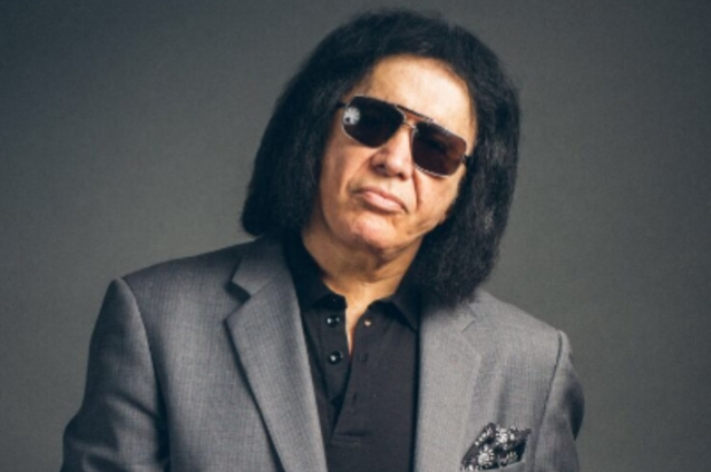 GENE SIMMONS Says 'It's Nobody's Business' Whom He Will Vote For In 2020 Presidential Election https://t.co/Om8o3PJTCy https://t.co/Z3APBFUuLF