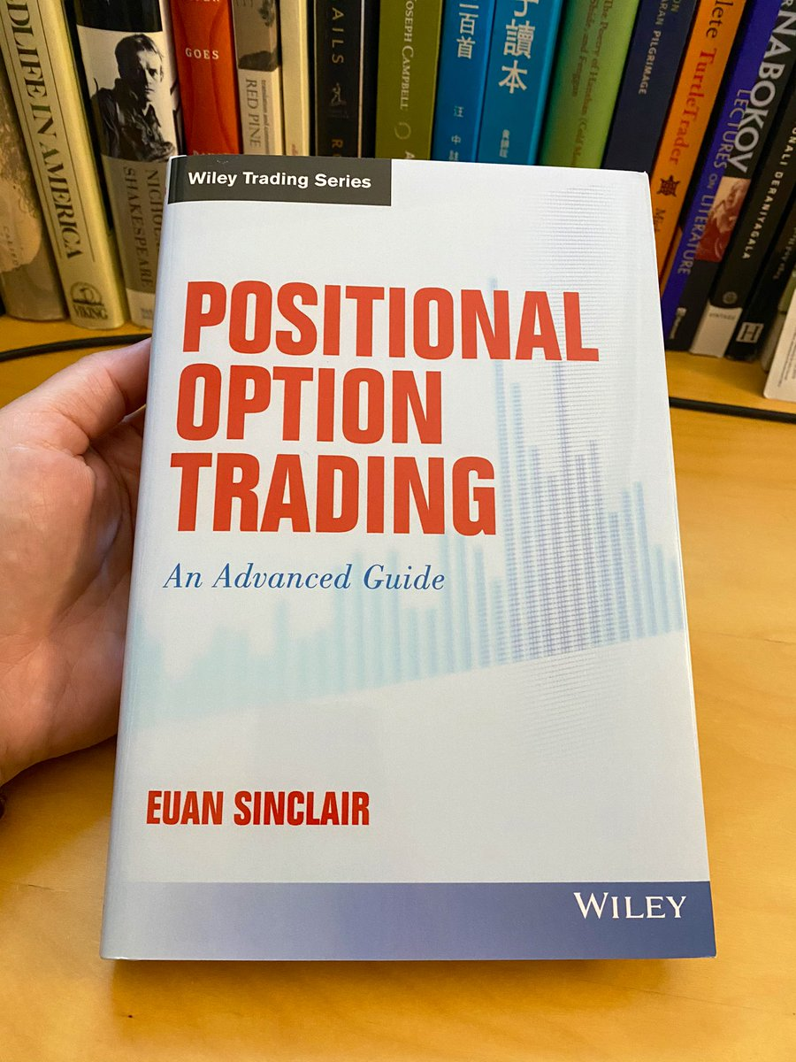 @vixologist @SinclairEuan @ReformedTrader @M1tchRosenthal I think it will be. My copy arrived this afternoon.