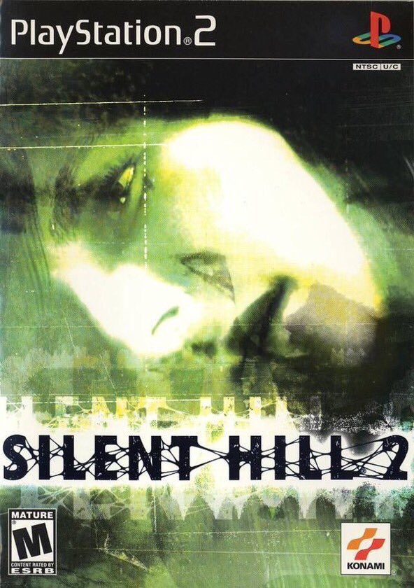 RT @OnThisDayGaming: Silent Hill 2 for the PS2 was released on this day in North America, 19 years ago (2001) https://t.co/cbKhFcb9RR