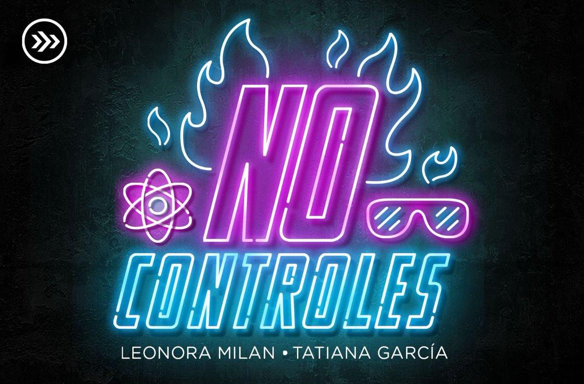 Escucha a @leos y @tatatiu en #NoControles. https://t.co/oDLRkTruZZ