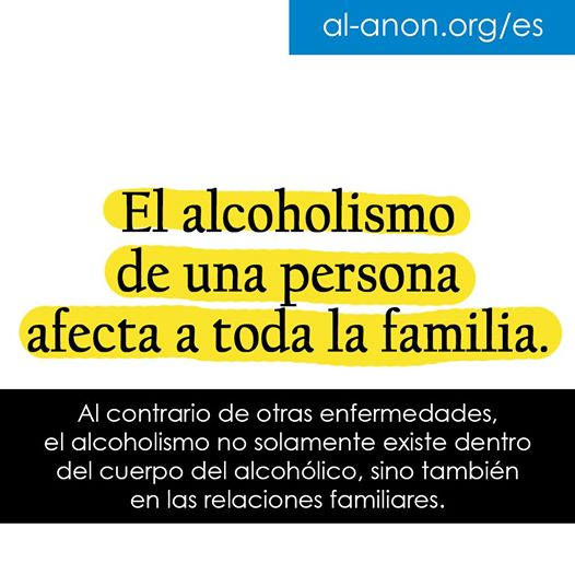 ¿Está preocupado x cuánto alguien bebe? Quizás #AlAnon le puede ayudar.  Reuniónes en https://t.co/q3b3fXCNXe  #Alateen #alcoholismo #alcohólico #alcohólica #recuperaciónfamiliar #enfermedadfamiliar #adicción #12Pasos #AA #undiaalavez https://t.co/0JxZikMqpl