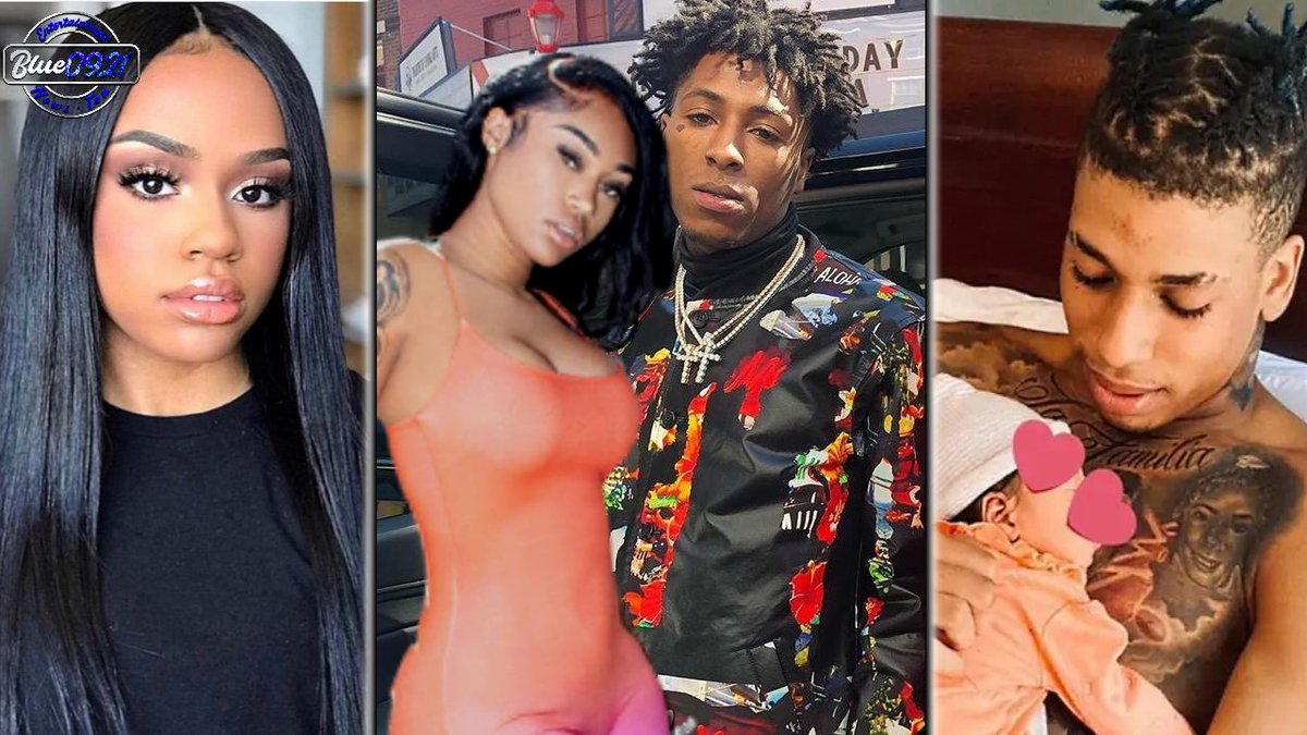 #MoneyYAYA's Baby Bump 💠 #Jania & #NBAYoungboy Still in LOVE 💠 #NLEChoppa Says Why He CANT SEE #Clover  Watch Here: https://t.co/BRkBmMEnde  #janiameshell #ybnalmightyjay #dejountemurray #4kt #torylanez #megantheestallion #cardib #offset #mariah #moneybaggyo #therealkylesister https://t.co/1zLAtxHXFE