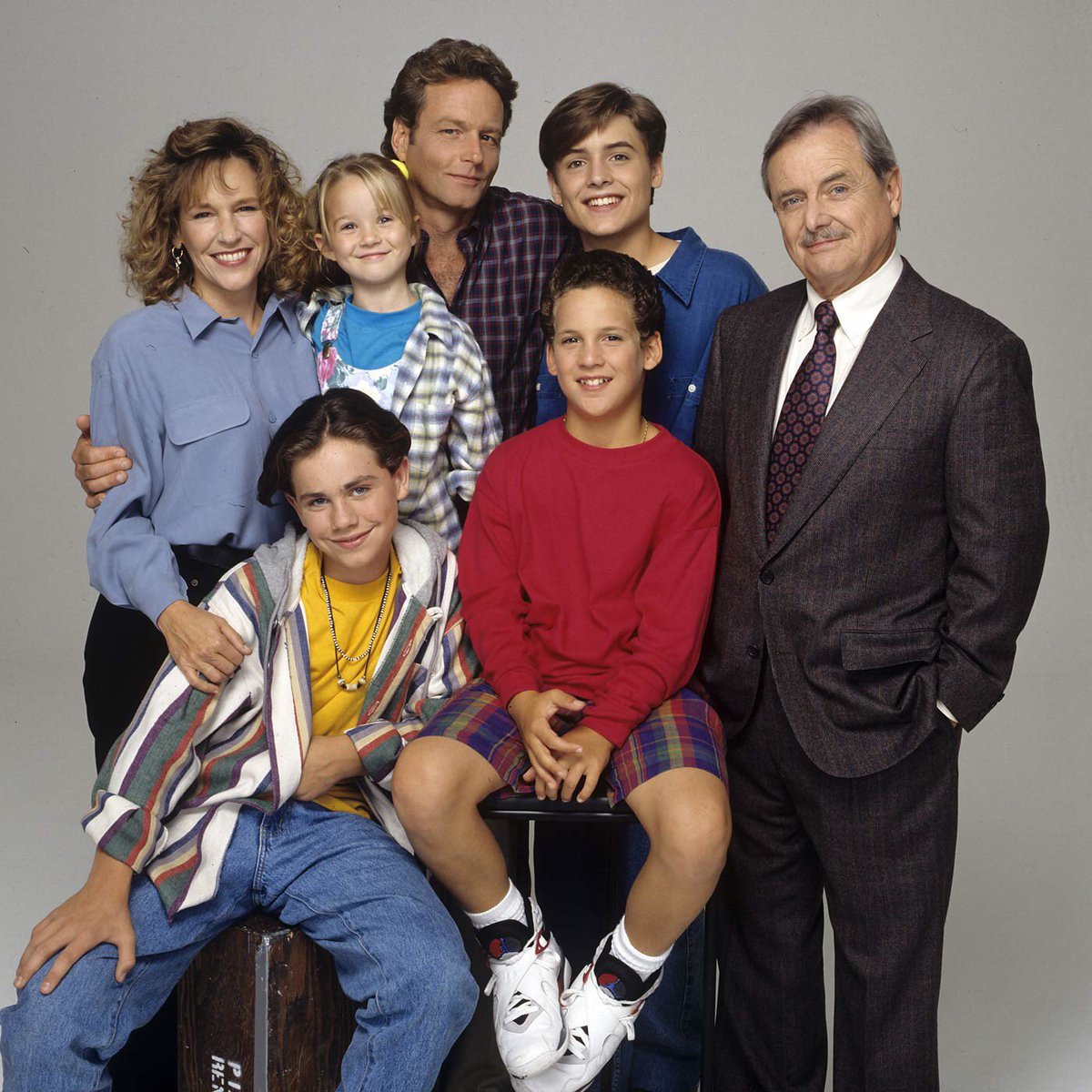 Premiered 27 years ago today. Do the Feeny call one time today in honor of one of the great sitcoms of the 90s. #boymeetsworld https://t.co/PP58WcXVU5