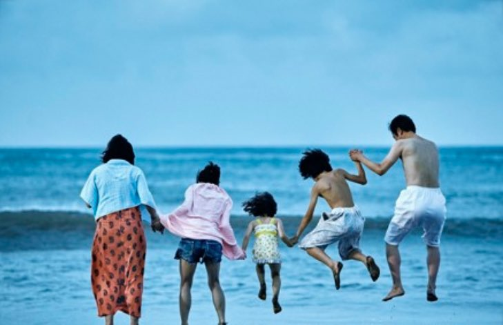 Un affare di famiglia -  万引き家族  Hirokazu Kore'eda  Palma d'oro 2018 @Festival_Cannes  Disponibile su @NOWTV_It   @ifilmdavedere https://t.co/E3R01Fyo7I