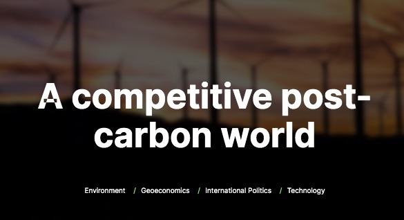 As major powers pledge to achieve net-zero emissions by mid-century, they signal a decisive shift to post-carbon economies. Today, writing for ANU's National Security College Futures Hub, I explore what this means for the future of global competition. https://t.co/gphIbuFiyd https://t.co/hXTslMF4b5