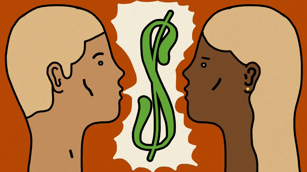 Six conversations couples should be having about money right now gq.mn/QlP9rWD