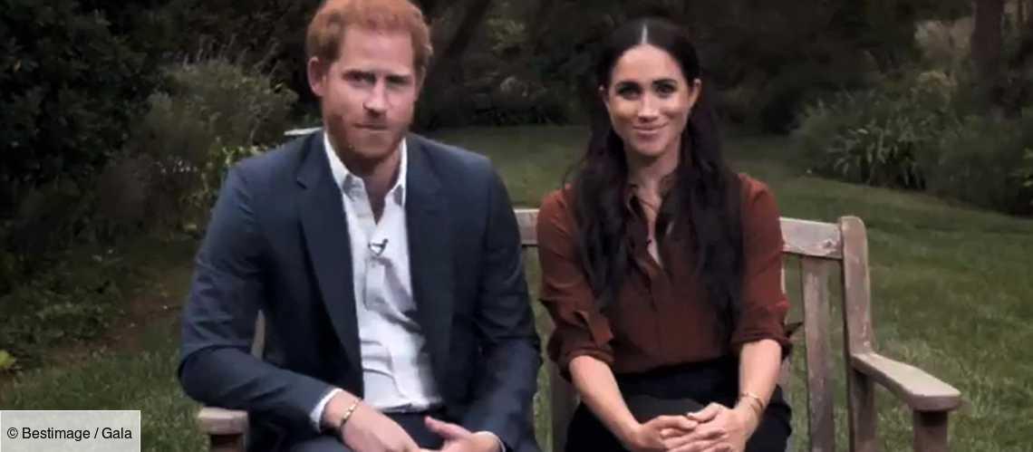 Meghan et Harry bientôt dépouillés de tous leurs titres royaux ? https://t.co/L4ftciUvyZ https://t.co/fyt6XzkY3v