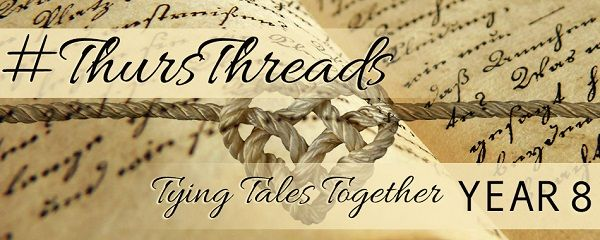 It's the middle of the day and you've been working hard. Take a break and tie on a 250-word tale for judge @mishmhem on week 432 #ThursThreads. What kind of adventure can you tie on? #WritingCommunity #flashfiction https://t.co/LNHdBAFLz0 https://t.co/xYDZpKfdda