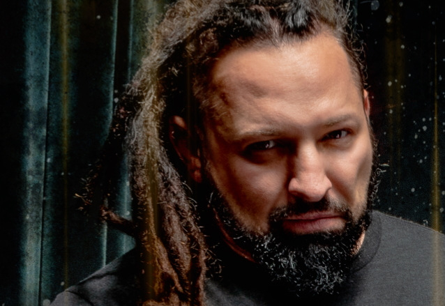 FIVE FINGER DEATH PUNCH's ZOLTAN BATHORY On Coronavirus Pandemic: 'This Will Be Over' https://t.co/2GxudL5xbO https://t.co/TT4DQeMgDu
