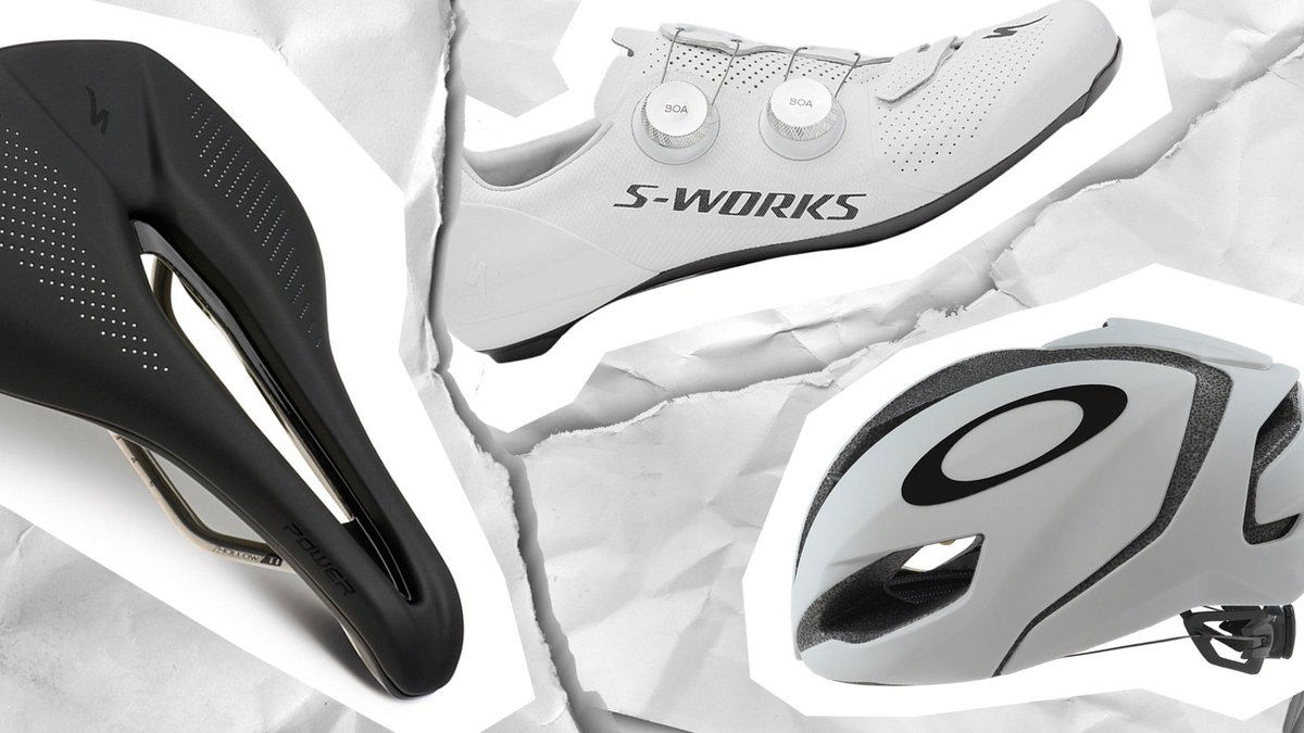 The best gear for the pandemic cycling boom gq.mn/njd5Jkl