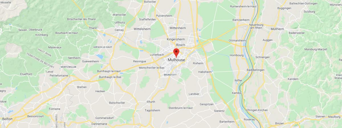 """Mulhouse : deux mois de prison avec sursis pour un jeune homme de 18 ans qui a agressé une femme pour une tenue qu'il jugeait """"trop courte""""  https://t.co/HuuRio0rzW https://t.co/g7qa4RmqfM"""