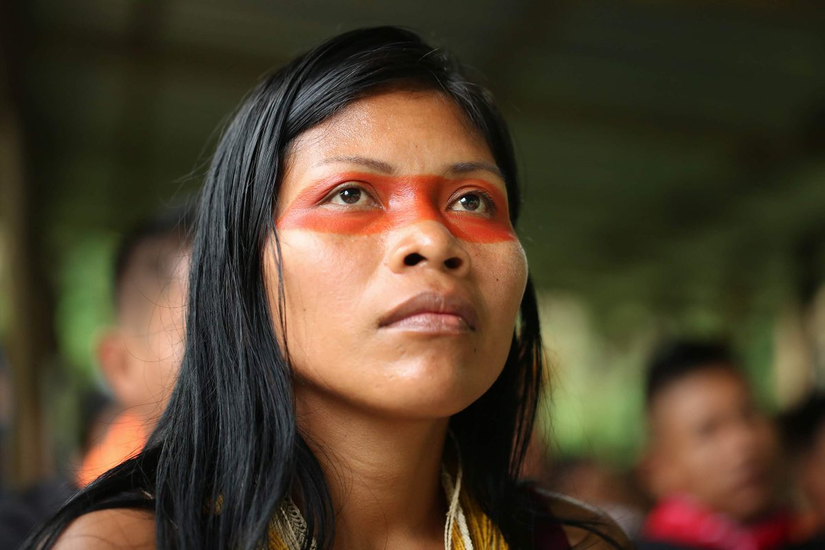 Амазонка потрапила у топ-100 людей світу