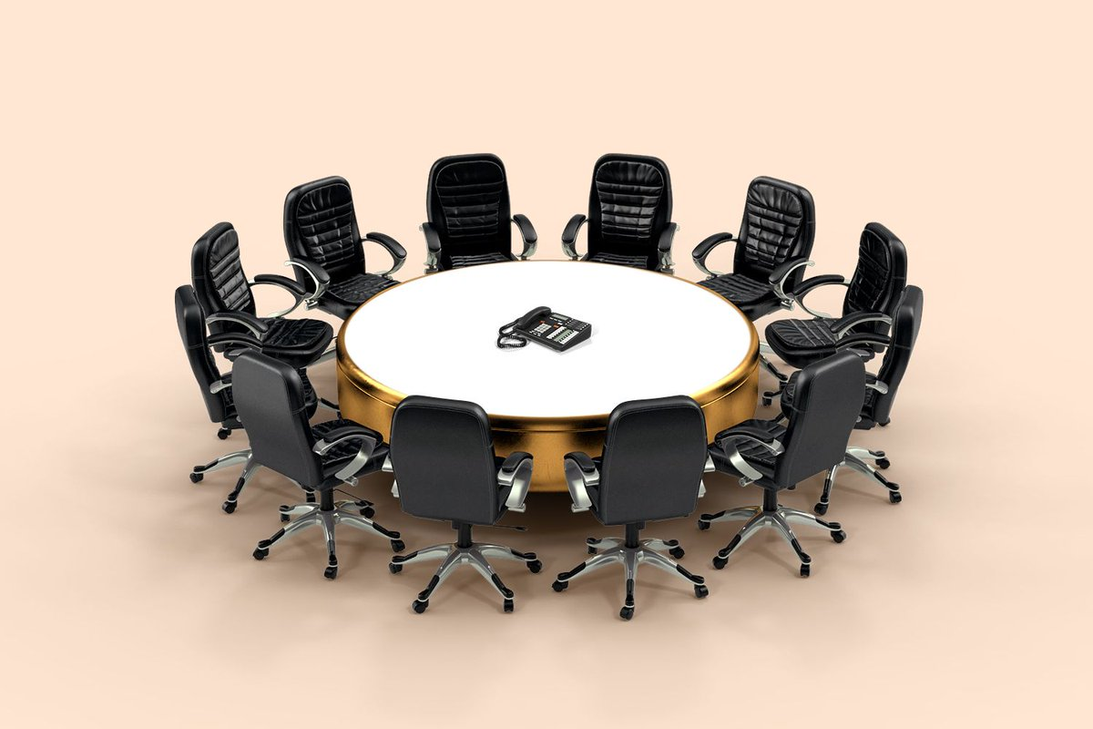 """👀 👀   """"The Board Challenge"""" is challenging U.S. firms to add a Black director to their boards within 12 months.  via @MorningBrew   https://t.co/0TzJS5qOWs https://t.co/JboIs5A5Kb"""