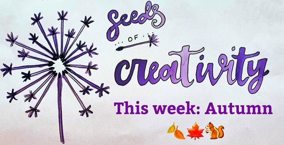 Such a lovely chat about all things #Autumn on #SeedsOfCreativity tonight! Some amazing ideas to use in the classroom and lovely to hear from so many people. If you didn't catch it live then you can listen to it here  https://t.co/BezhBlKDdj https://t.co/9x9KMbjjB8