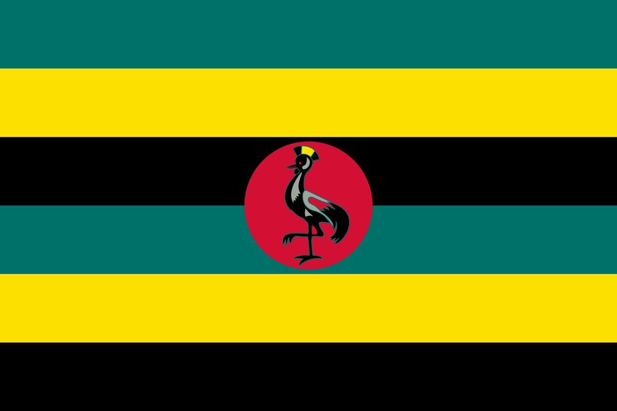 Mozambique (🇲🇿) + Uganda (🇺🇬) = Mozambinda: https://t.co/A8w9HdWEwR