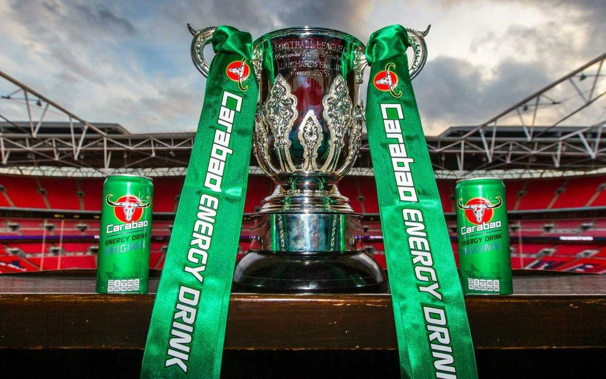 Droo Raundi ya NNE Carabao Cup 🏆:  ◉ Liverpool v Arsenal ◉ Burnley v Manchester City ◉ Brentford v Fulham ◉ Everton v West Ham ◉ Aston Villa v Stoke  ◉ Newport County v Newcastle ◉ Brighton v Manchester United ◉ Leyton Orient/Tottenham v Chelsea https://t.co/z8CDnHXYtJ