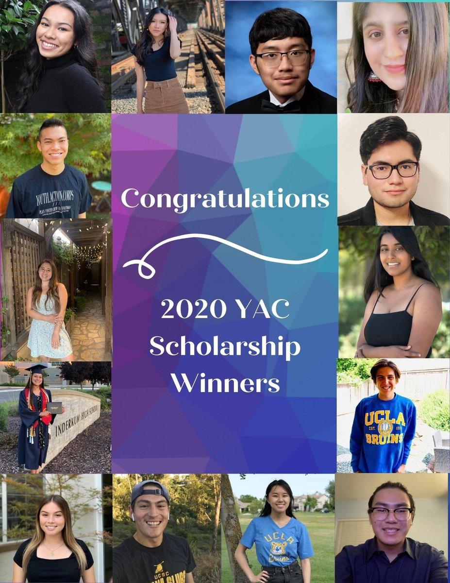 So proud of these young people. This year we awarded $14,500 in scholarships out of my office. These are the recipients. A ray of hope and light shines bright in each of these outstanding young leaders. https://t.co/Ruc75HxYRs