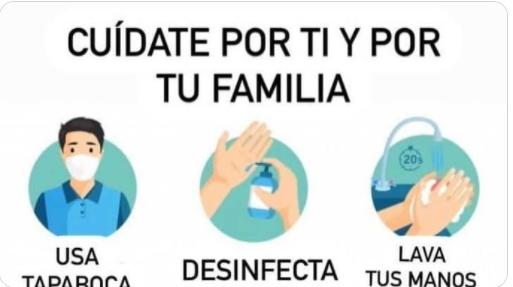 #24sept || Por la salud de nuestro pueblo: Quédate en casa. Solo una estricta emergencia justifica salir de tu hogar. No olvides usar tu tapaboca. ¡Prevenir el Coronavirus, es tarea de todos! @ZODI_Apure. https://t.co/5QI1DE1aq2
