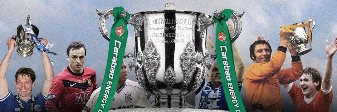 Next round of #CarabaoCup fixtures:  ⏺️ Liverpool v Arsenal ⏺️ Burnley v Man City ⏺️ Brentford v Fulham ⏺️ Everton v West Ham ⏺️ Aston Villa v Stoke  ⏺️ Newport  v Newcastle ⏺️ Brighton v Man United ⏺️ Leyton/Tottenham v Chelsea  #FootballWorthWatching #GOtvFootahInaweza https://t.co/Tc4ChrMwm5